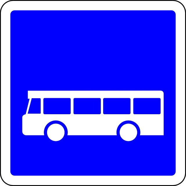 Odjazdy internacjonalne czy musimy jeździć prywatnym środkiem transportu?