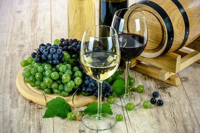 Wino musujące